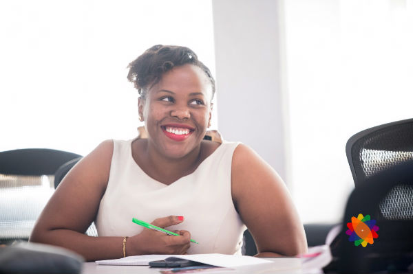 I feel Empowered! – The Story of Lilian